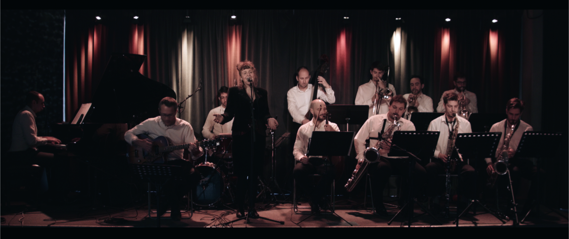 HERMANN LITTLE BIG BAND